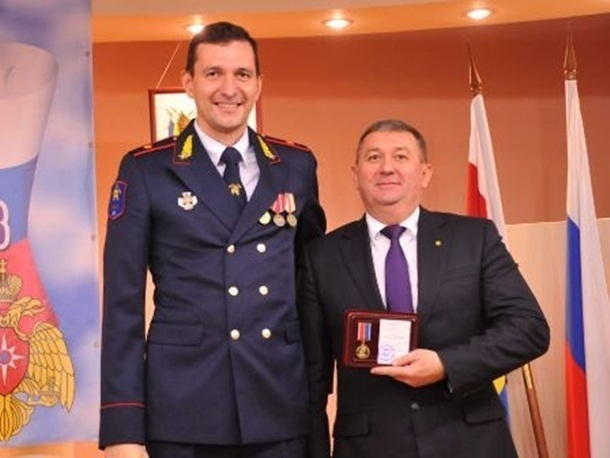 Шахтинский сити-менеджер весь год формировал общественное сознание в области пожарной безопасности