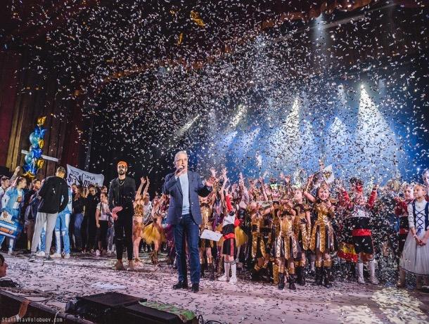 В Шахтах сразятся «звёзды танцпола»