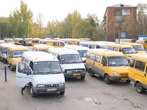 На Пасху в Шахтах до полудня пустят бесплатные автобусы
