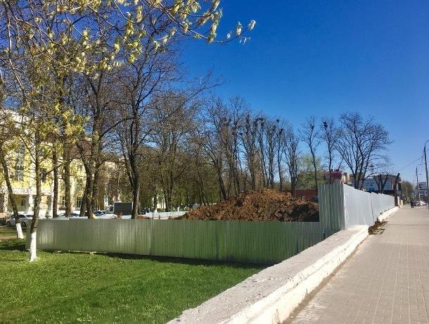 Шахтинская БОЛЬница: место, где вырывают с корнями