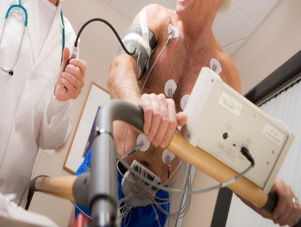 Жителям Шахт ростовские врачи расскажут, как восстановиться после инсульта
