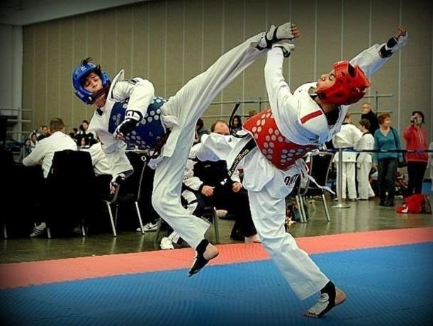 Ивановка выиграла серебро напервенстве Европы потхэквондо