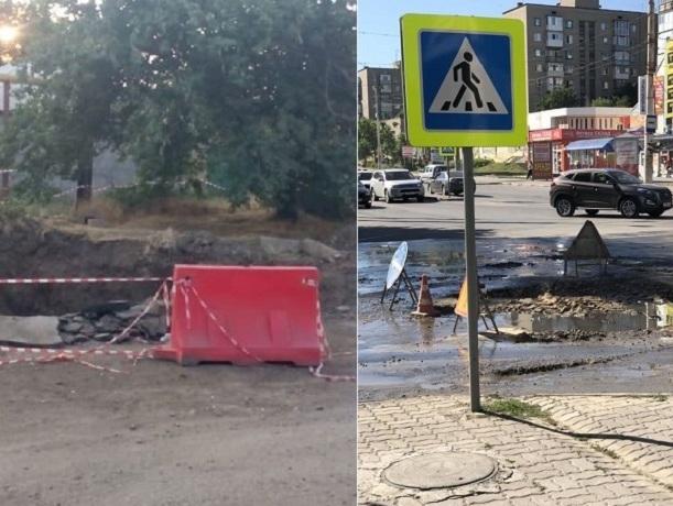 Водоканал города ответил на публикацию «Блокнота Шахты»