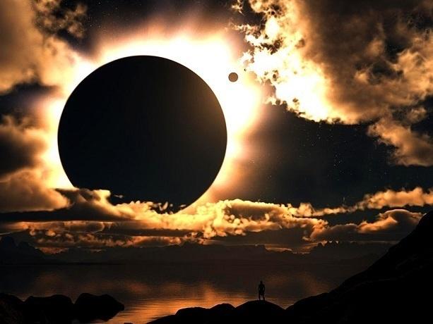 Солнечное затмение жители Шахт не увидят, но почувствуют его влияние