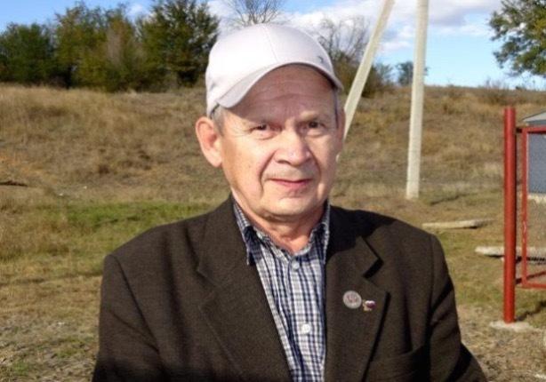 Ушел из жизни шахтинский общественник Владимир Кукушкин
