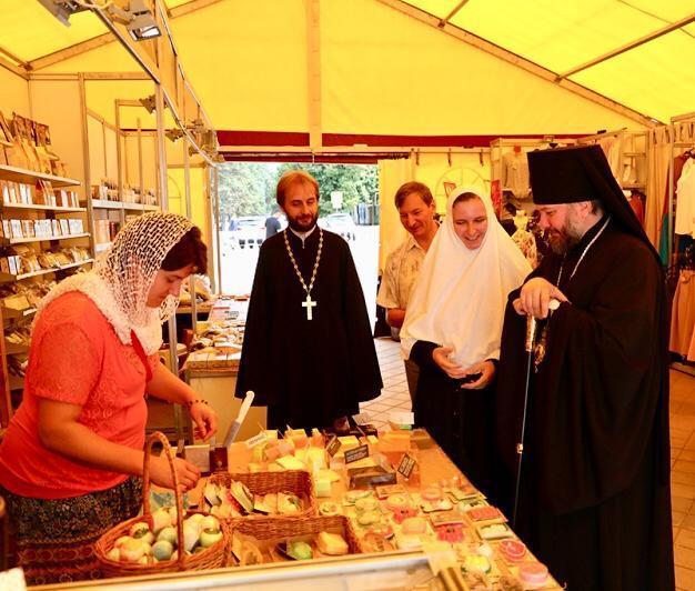 «Кладезь» православного  мастерства откроется в Шахтах