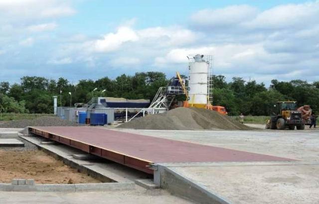 Шахтинским общественникам показали строящийся мусорный полигон в Волгодонске