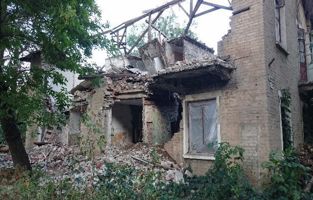 В Шахтах станет меньше «заброшек» – снесут 23 расселенных дома