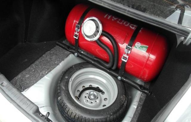 В Шахтах может подорожать газ для автовладельцев