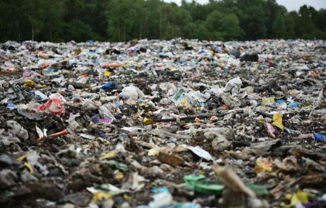 Строительство мусорного полигона в поселке Аюта в Шахтах откладывается