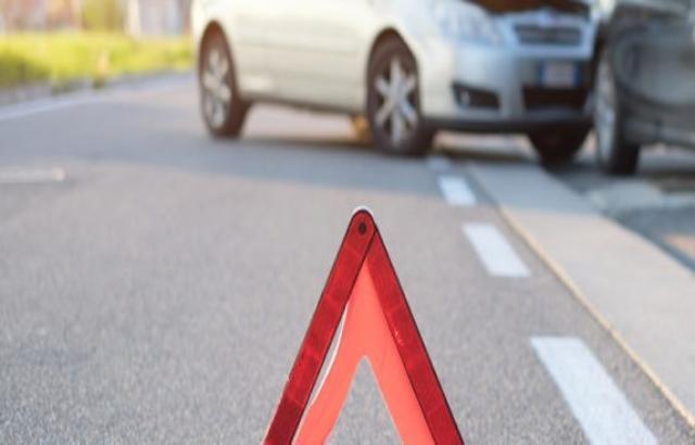 В Шахтах произошло ДТП с учебным автомобилем