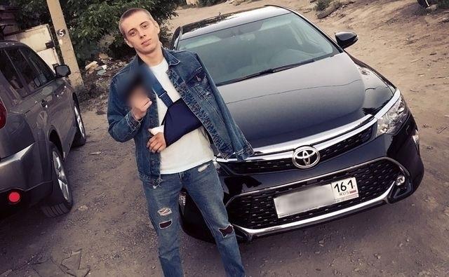 Тело пропавшего на трассе под Ростовом парня нашли в лесополосе. Его сбил и пытался спрятать полицейский