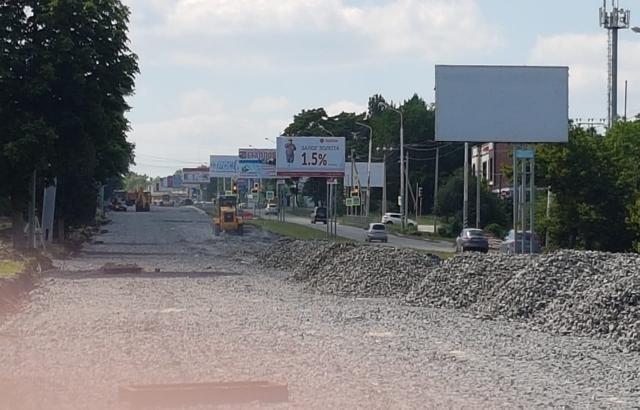 В администрации объяснили, как собираются бороться с возможной аварийностью на улице Маяковского после ее реконструкции