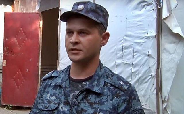 Полицейский, виновный в гибели Руслана Попова, рассказал свою версию произошедшего