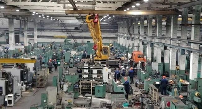 Крупный шахтинский завод стал пилотной площадкой для реализации масштабного нацпроекта