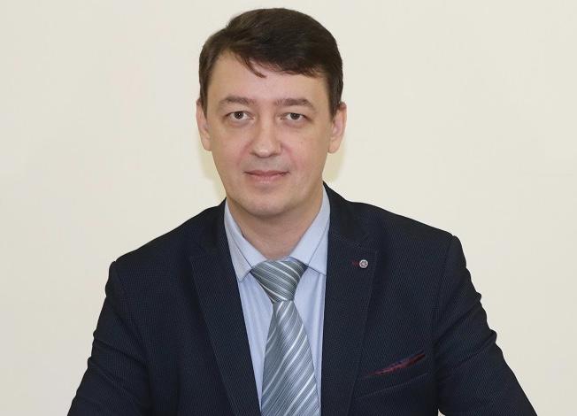 В шахтинской администрации новый руководитель