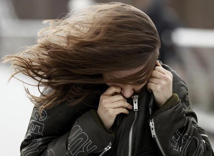 Шахтинцев предупреждают: возможно резкое ухудшение погоды