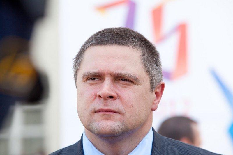Объявлен приговор бывшему мэру города Денису Станиславову