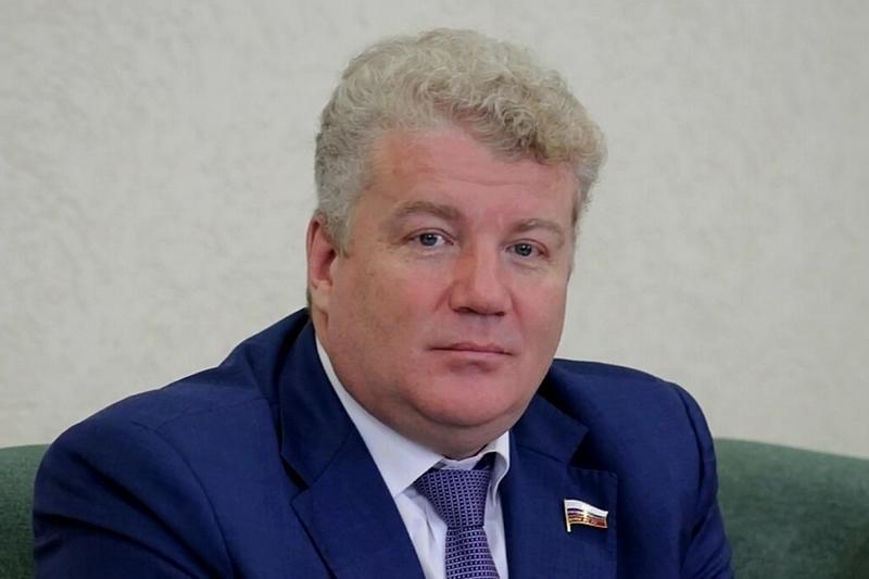 Депутат Госдумы Максим Щаблыкин стал самым бедным народным избранником от Ростовской области