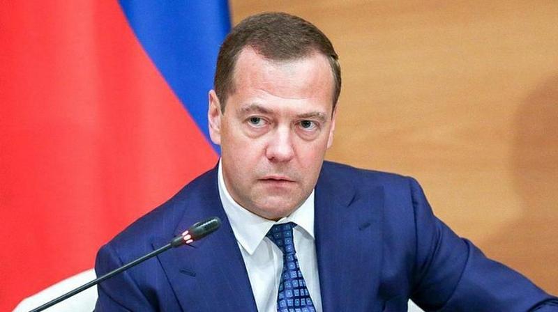 Премьер-министр Дмитрий Медведев посетил Ростов
