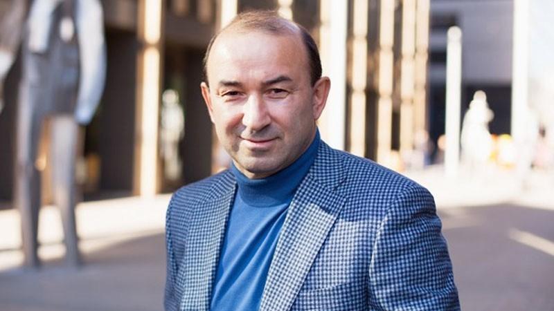 Против бывшего главы «Евродона» Вадима Ванеева возбудили уголовное дело