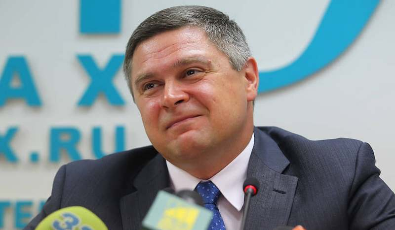 «Нормальный мэр берет валютой, и только я спортплощадками»: Денис Станиславов дал первое интервью после освобождения
