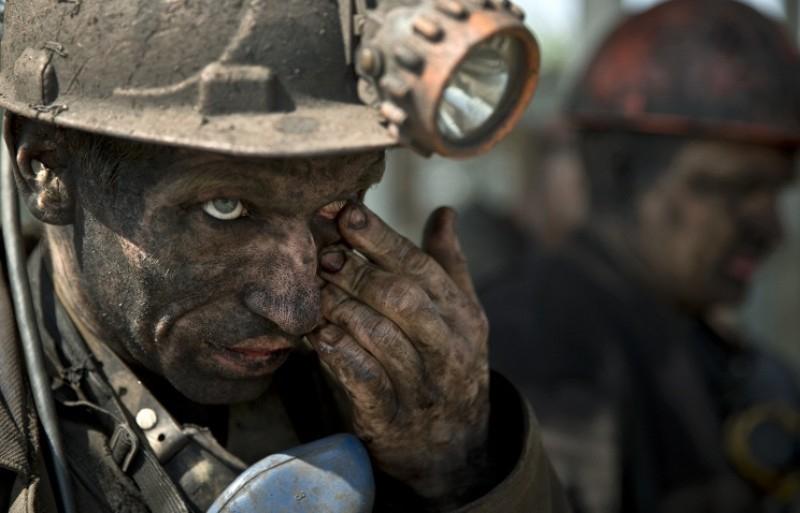 Бывшим шахтинским шахтерам вернули угольный паек