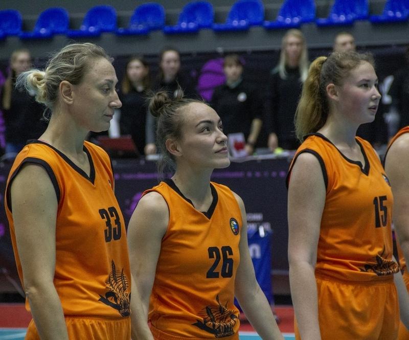 Российский баскетбольный клуб отказался именоваться в честь города Шахты