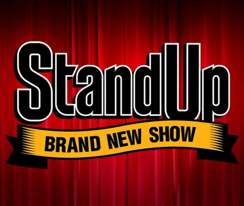Звезда шоу «StandUp» на ТНТ приедет в Шахты