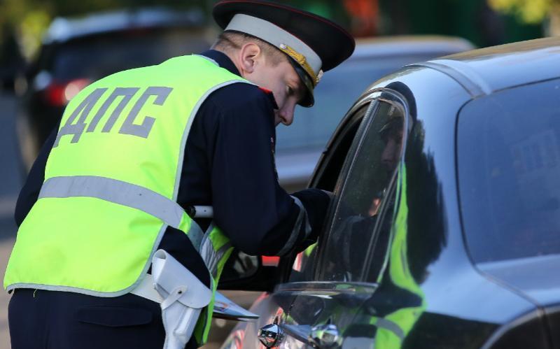В Шахтах будут искать «бесправных» водителей