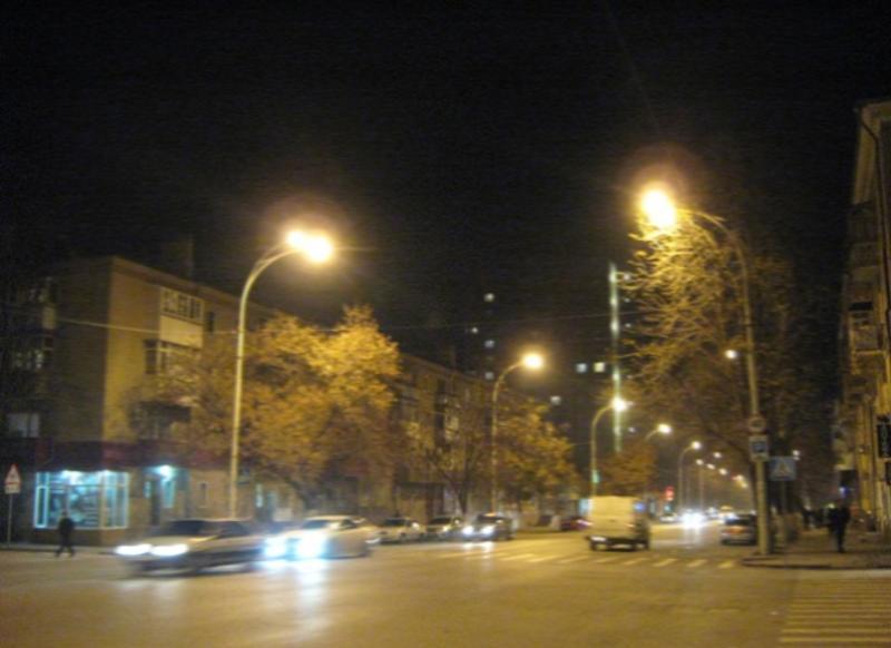 Да будет свет! В Шахтах грядет масштабная модернизация уличного освещения