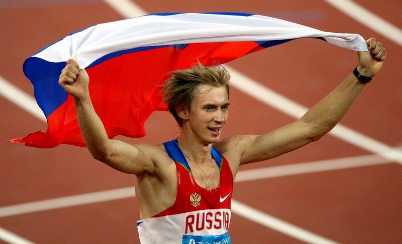 Олимпийского чемпиона из Шахт Андрея Сильнова подозревают в употреблении допинга