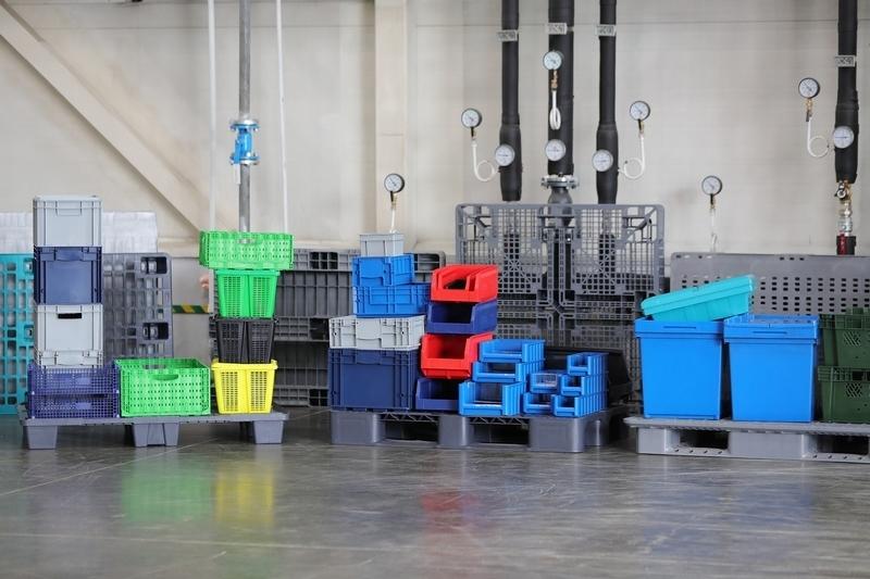 В Ростовской области открыли завод по производству пластиковой тары и упаковки