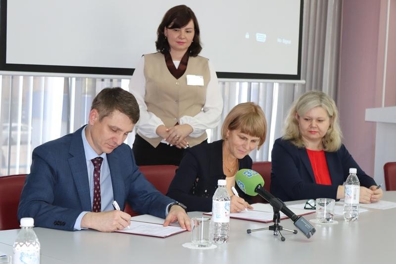 В Шахтах открылся первый в Ростовской области пункт финансового просвещения
