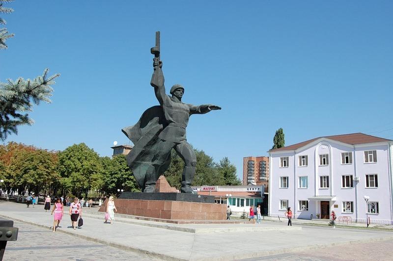 Правительство России отнесло Шахты к числу худших городов страны по качеству жизни