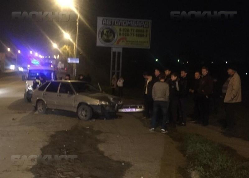 В Шахтах вынесли приговор пьяному водителю, сбившему трех мальчиков на пешеходном переходе