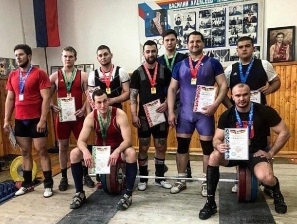 Победителями чемпионата области стали шахтинцы Александр Савченко  и Ярослав Катричук
