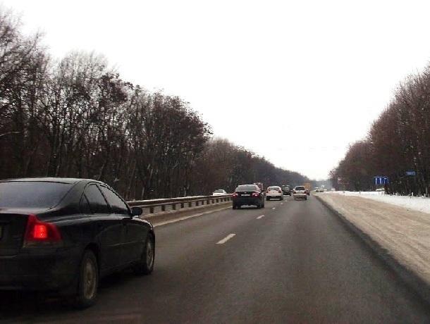 Все ограничения на движение по дорогам области из Шахт сняты
