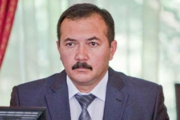 Михаил Олейников освобожден по амнистии по случаю 70-летия Победы