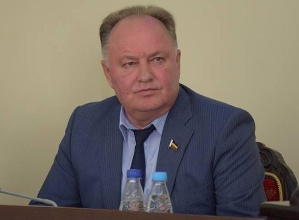 Депутат Заксобрания назвал город Шахты лучшим в Ростовской области