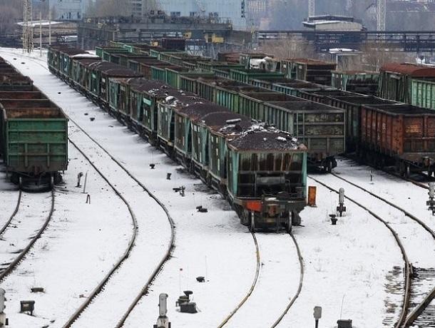 Украина отменила санкции против шахтинской компании-перевозчика