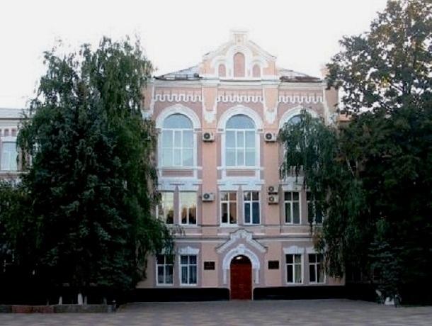 Проект студентов из Шахт «Белый гусь» стал одним из лучших на всероссийском конкурсе