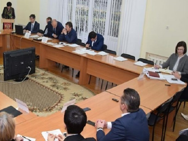 В Шахтах собираются внести важные изменения в Устав города