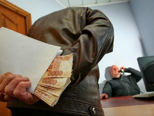 Ростовская область стала лидером общероссийского рейтинга по числу взяток