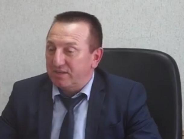 Еще один бывший шахтинский чиновник задержан за взятки