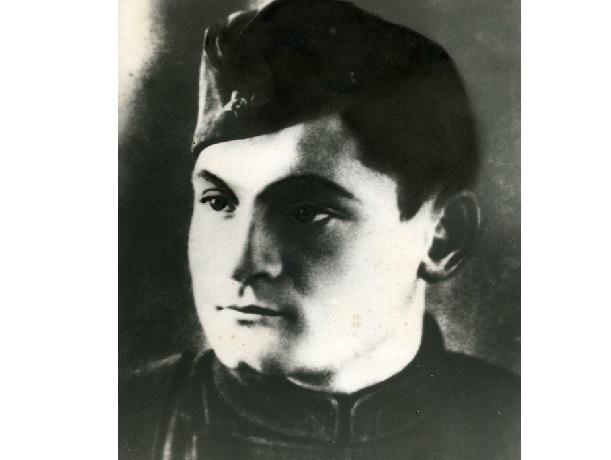 Шахтинцы-герои: командир партизанского спецотряда Борис Галушкин в тылу врага боролся с фашистами