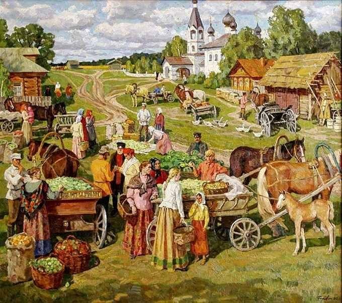 Православные христиане сегодня отмечают великий праздник— Преображение Господне